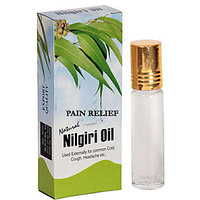 Eucalyptus Oil/Nilgiri Oil/Pain Relief Oil  10 Ml