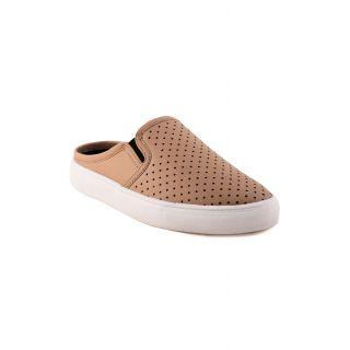 Bruno Manetti Women Tan Casual Shoes (2994-Tan)