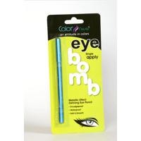 Color Fever Metallic Eye Pencil
