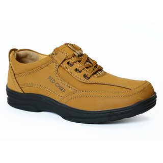 Red Chief MenS Rc1392 Rust Formal Shoes