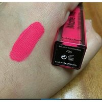 Incolor Matte Me 24 Hr Stay Ultra Smooth Lip Cream-406(Lowest Price Ever) FREE ONE LIP LINER +KAJALFREE,FAST  COD SHI