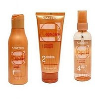 Matrix Opticare Shampoo 200 Ml + Conditioner 96 G + Serum 100 Ml - 94087029