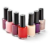 Best Quality Mini Nail Polish Set Of 12 Piece In Best Color - 94160105