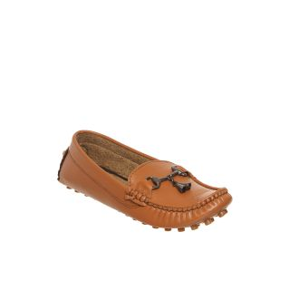 Bruno Manetti WomenS Tan Loafers Shoes - 94012903