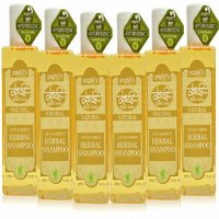 Khadi Anti-Dandruff Herbal Shampoo  PACK OF 6 100ML