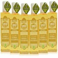 Khadi Anti-Dandruff Herbal Shampoo  PACK OF 6 200ML