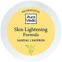 Auravedic Professional Skin Lightening Formula         (50 G)