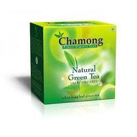 Green Tea Leaf -chamong Natural Green Tea 100grams Premium Longleaf Green Tea