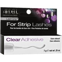 False Eyelash 1/4 Oz Lashgrip Strip Adhesive Clear
