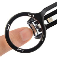CPEX Omuda Manicure Nail Clipper With Magnifying Glass With Use To Cut Nail Perfectly