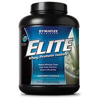 Dymatize Elite Whey Protein Rich Chocolate 2Lbs