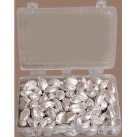 Silver Coated Sweet Cardamom(Elaichi)
