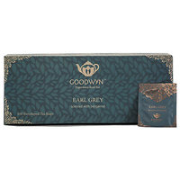 Goodwyn Earl Grey Enveloped Tea Bags (100 Pcs)