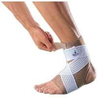Oppo Neoprene Ankle Support With Strap
