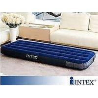 Air Bed Matress With Free Manual Pump