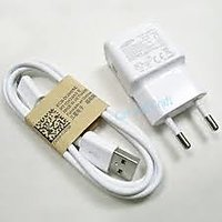 Samsung Mobile Phone USB Charger Travel Adapter Plug And USB Cable