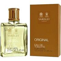 Yardely Original Parfumes (G) - EDT  - For MEN - 100 ML