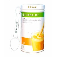 Herbalife - 500 Gm French Mango Flavour From Herbalife Independent Distributor [CLONE]