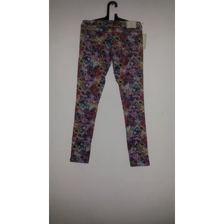 Women Printed Jegging/ Leopard Print Jegging Best Comfort Fit
