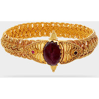 64FACETS Golden Golden Mesh IV Bracelet