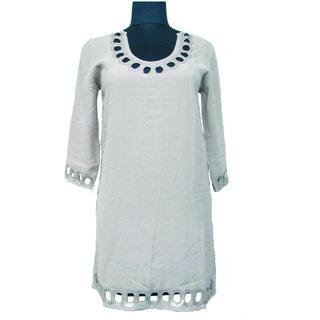 I Am For You Dress - 3893194