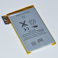 100% High Quality Replacement Battery For Apple Iphone 3gs [CLONE] [CLONE]