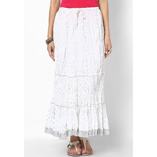Rajasthani Sarees Nice Cotton Jaipuri Long Skirt