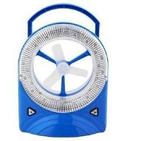 Rechargeable Fan With LED Light - 4065848