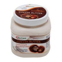 BioCare Face & Body Cream Cocoa Butter 500 Ml (100% Original Product)