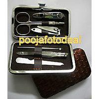 Premium 6 Pc Make-Up Kit, Cosmetics/MANICURE SET, MAKE-UP Kit (small Size)