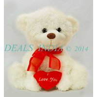 Soft Bear Dog Stuffed Toys 15 Inches