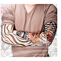 Unisex Tattoo Sleeve Set Of One Pair - Assorted Mix Any Design