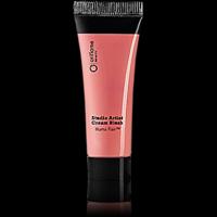 Ori Flame Beauty Studio Artist Cream Blush - Soft Peach 20ml
