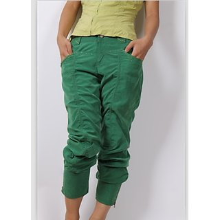 Fashion Festival Capris Imported Fbric In Color & Size Option