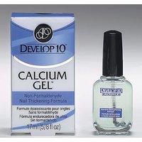Develop 10 Calcium Gel Nail Thickening Formula 17 Ml (5/8 OZ)