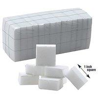 Star Nail 126 Ct. Super Mini White Nail Block