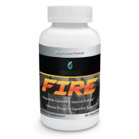 Pure Body Nutra Fire - Ultra Formula Thermogenic Weight Loss Supplement Fat