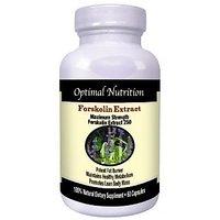 Forskolin 250 Mg Per Capsule Maximum Strength Standardized To 20%- 100%