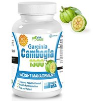Viva Oasis Pure Garcinia Cambogia Extract With 60% HCA 1000mg Of Pure And