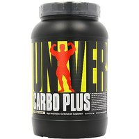 Universal Nutrition System Carbo Plus 2.2-pound Bottle,  Boxes (Pack Of 2)