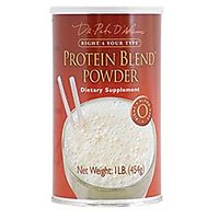 D'Adamo Personalized Nutrition Protein Blend Powder Right 4 Your Type O -- 1 Lb