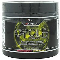 AI Sports Nutrition Anabolic Innovations, Cycle Support, Raspberry Lemonade,