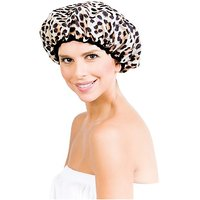 Betty Dain Stylish Design Terry Lined Shower Cap The Socialite Collection