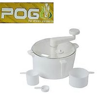 POGO Dough And Atta Maker With Free Measuring Cups KK (FREE SHIPPING)