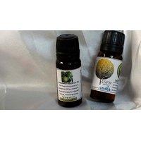 Pure Bergamot Essential Oil, 10 ML
