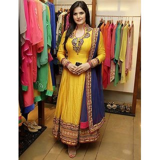Hevy Bollywood Dress - Online Shopping For Bollywood Dress By MGm
