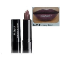 Ori Flame Pure Colour Intense Lipstick - Lovely Lilac 2.5g
