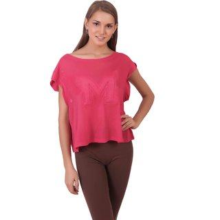 Fashion Mart Designer Knitted Viscose Top