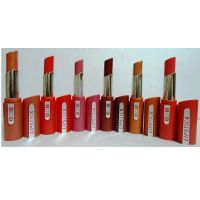 New Imported ADS Super Stay Lipsticks Set Of 6 (pink,red,brown) Select Any 1 Set