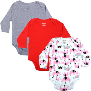 3-6 Months Intellective Baby Girls Romper Suit Next